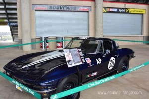 1963 Corvette Z06 Race Car