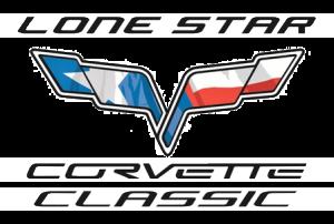 Lone Star Corvette Classic Logo